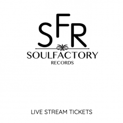 Live Stream Tickets